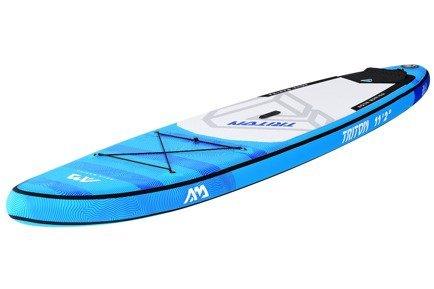 Aqua Marina SUP Triton 11'2″ (340cm - 320l) BT-19TRP 2019