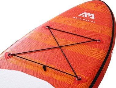 Aqua Marina SUP Atlas 12'0″ (366cm - 380l) BT-19ATP 2019