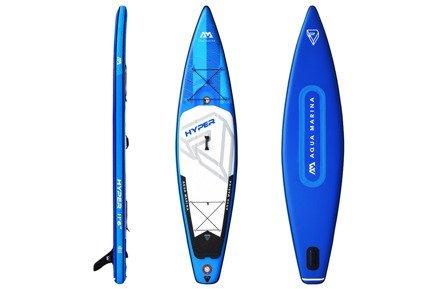 Aqua Marina SUP Hyper 11'6″ (350cm - 315l) BT-19HY01 2019