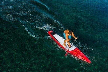 """SUP Aqua Marina Race 12'6"""" (381cm - 310l) BT-19RA01 2019"""