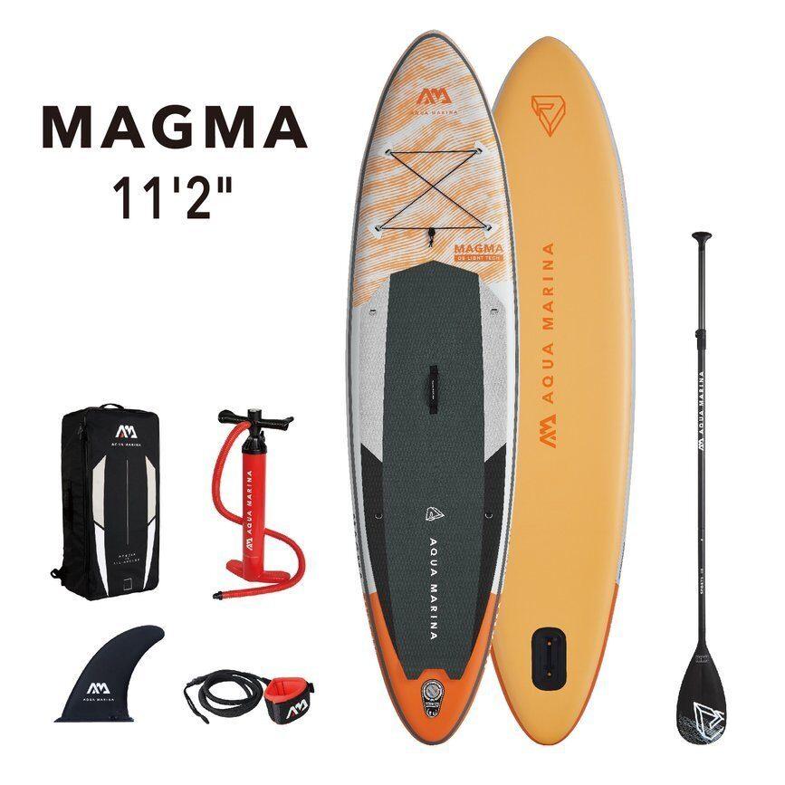 SUP Magma 11'2