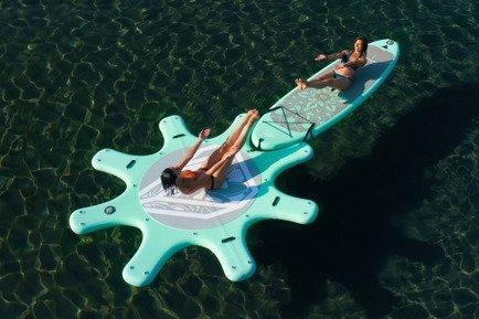 Aqua Marina Yoga Dock 430l BT-19YD 2019