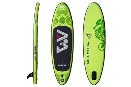 Aqua Marina SUP Breeze 9'0″ (275cm - 200l) BT-19BRP 2019